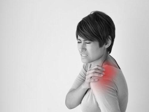 Lesión del manguito rotador: Una lesión común del hombro
