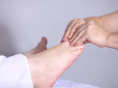 Tratamiento de hallux rigidus (artrodesis del dedo gordo)
